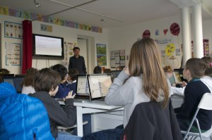 Coder Kids Session – 29 marzo 2014