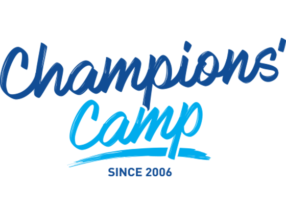 Champions' Camp Summer Camp