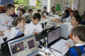 Coder Kids Session - 29 marzo 2014